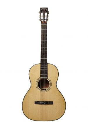 Opeongo OO guitar front