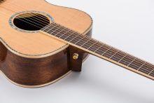 MacKenzie and Marr solid wood Tofino